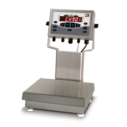CW-90X Over/Under/Washdown Checkweigher