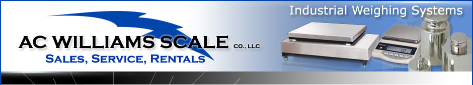 AC Williams Scale Co., LLC.